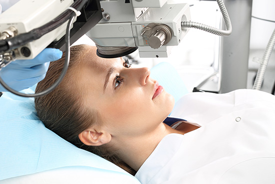 Eye Surgery Charlotte North Carolina