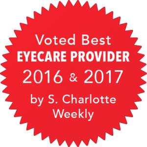 Voted Best Eye Care